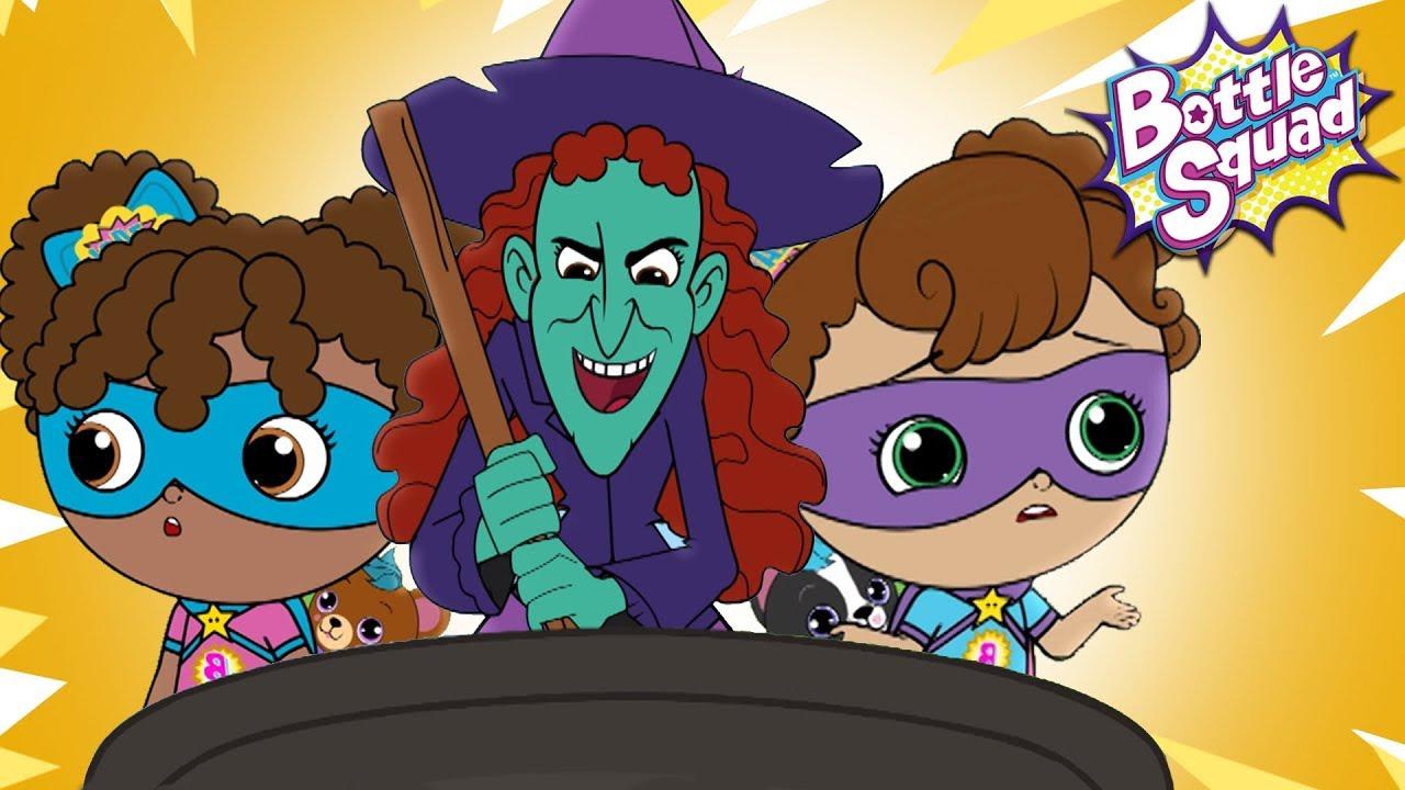Uncategorized Videos Of Cartoons bottle squad videos colorful adventure kids children cartoons superhero babies