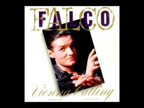 Falco - Vienna Calling - Karaoke (instrumental version)