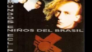 Niños Del Brasil - La Voz De Las Piedras (1993)