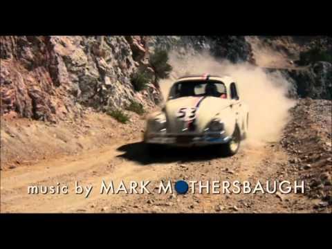 Kicsi kocsi kalandjai - Herbie letöltés