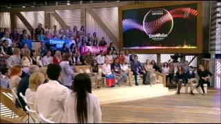 Пусть говорят - Итоги ЕвроВидения - 2015 (24/05/2015)