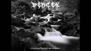 Bercen - Creatures of the Dark and Unlightful