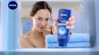 NIVEA Body In Shower Skin Conditioner  : No waiting Thumbnail