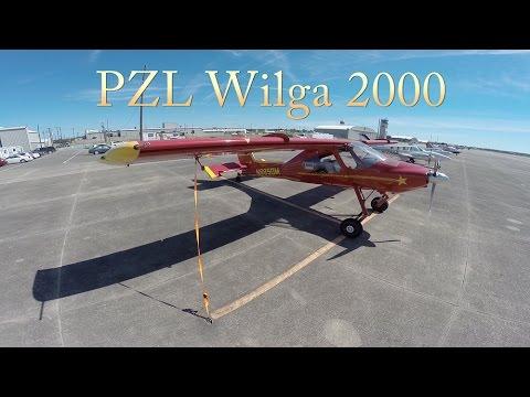 PZL Wilga For Sale