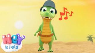 canzoni educative per bambini