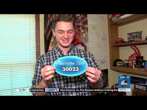 Wilmington Teen Gets Golden Ticket To Hollywood On 'American Idol'