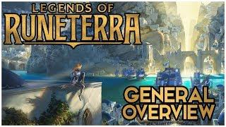 Legends of Runeterra ● General Gameplay Overview