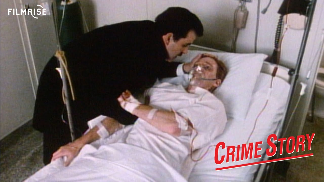 Crime Story - Season 1, Episode 3 - Shadow Dancer - Full Episode
