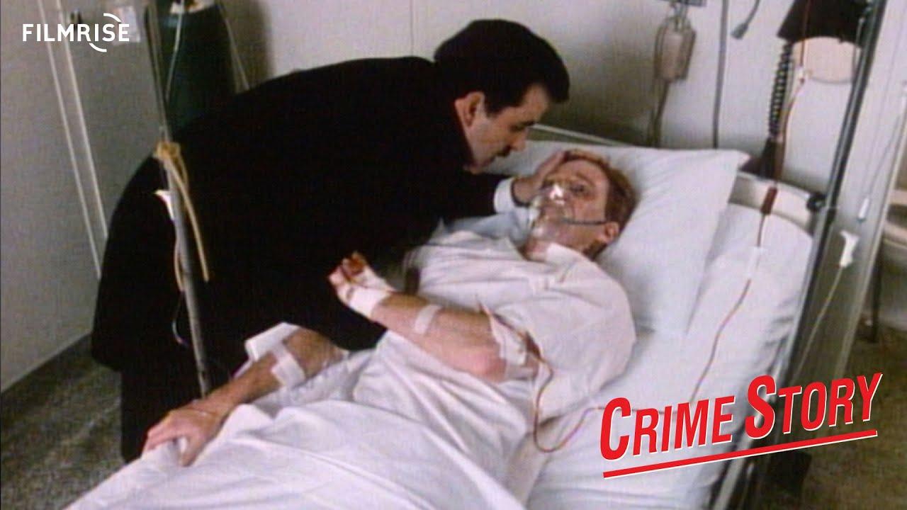 Crime Story - Season 1, Episode 3 - Shadow Dancer - Full Episode