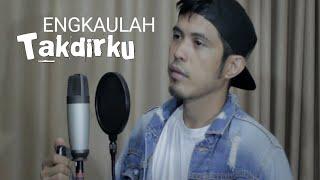 Gambar cover Engkaulah takdirku - Weni (cover ) by nurdin yaseng