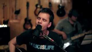 Lifehouse - Broken (Cover by Mike Cerveni)