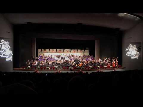 Kamiak High School Holiday Musical 2016