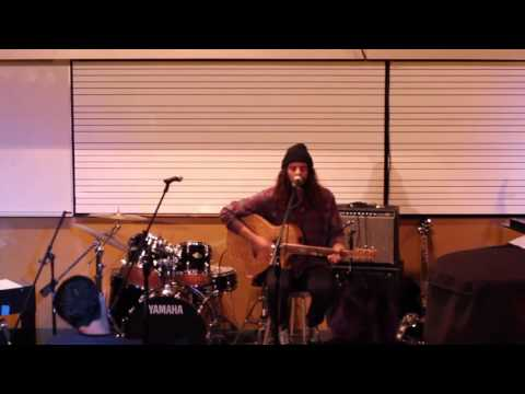 Songwriters Concert Crafton Hills College Fall 2016-2 of 2