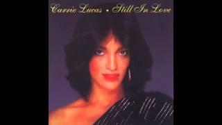 Carrie Lucas - Is It a Dream