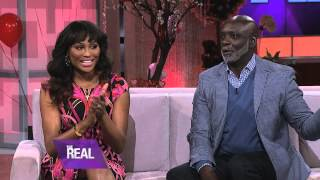 Cynthia Bailey & Peter Thomas Talk Love at First Sight