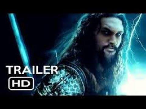 Aquaman Official Trailer  Movieclips Trailer