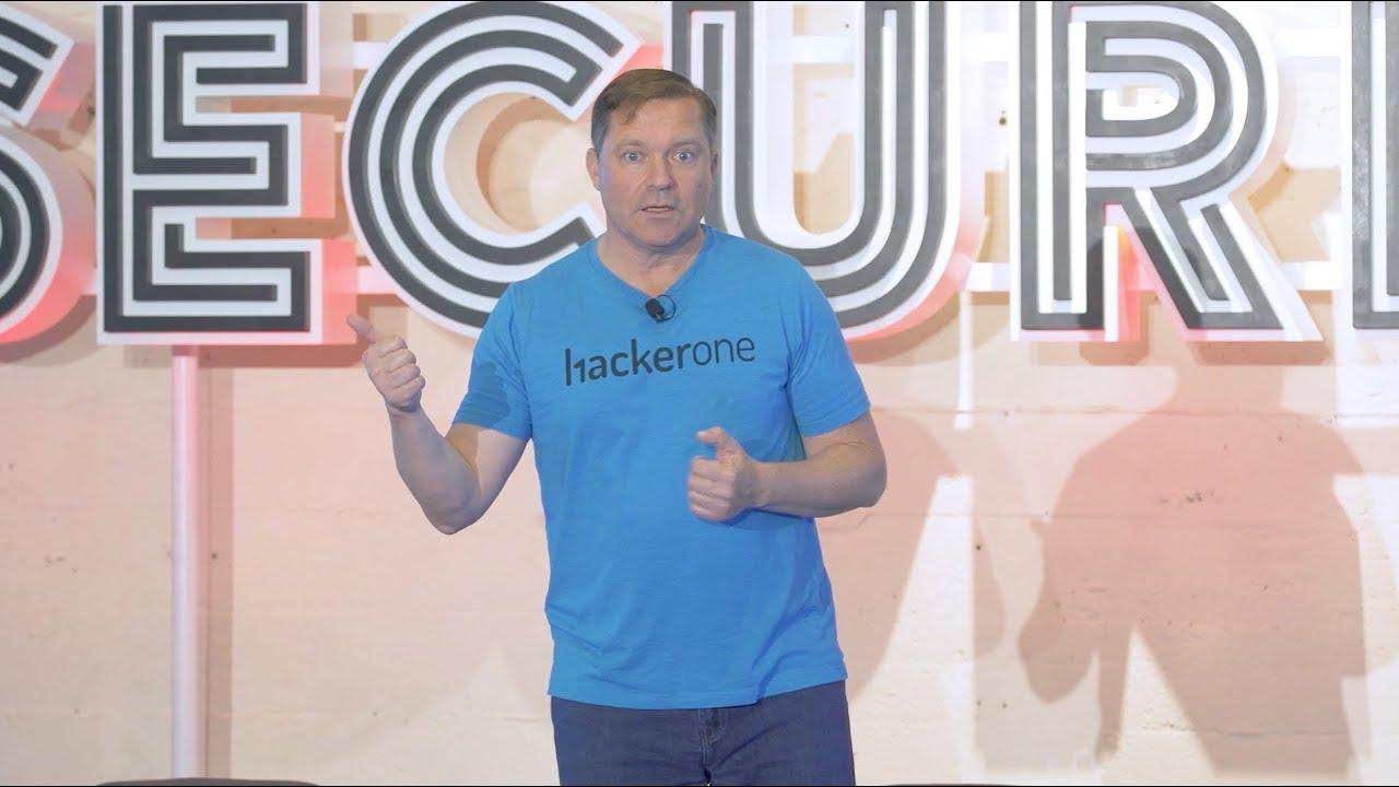 Security@ 2017 Welcome from HackerOne CEO Marten Mickos