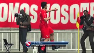 Mundial de Clubes vs Al Ahli