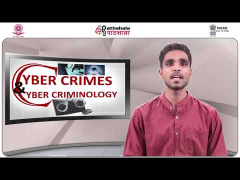 Cyber Crime  History and Evolution