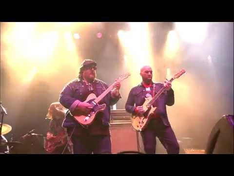 NICK MOSS BAND - Live from Milwaukee, WI - Summerfest - Stand By