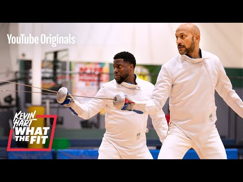 "Going for Gold - 2020 Tokyo ""Tryout"" with Keegan-Michael Key and Kevin Hart"