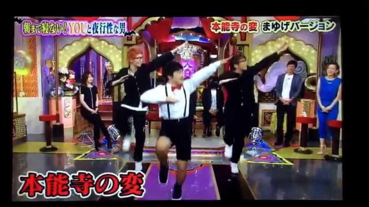 加藤諒はあっぱれの子役、キレキレダンスやオネエ疑惑かつらの理由は?