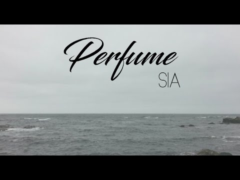 PERFUME - Britney Spears (Sia cover) Lyrics