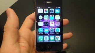 КАК СДЕЛАТЬ СКРИНШОТ НА ЛЮБОМ iPhone?