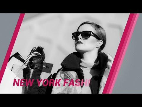 TUTORIAL Fashion Promo Slideshow for image or video in Premiere Pro 2017