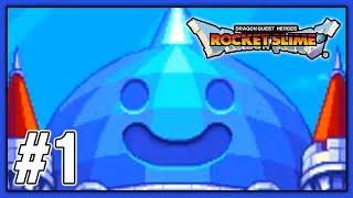 Dragon Quest Heroes: Rocket Slime - Episode 1