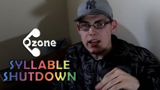 Ozone Media: Darez [SYLLABLE SHUTDOWN] (Part II)