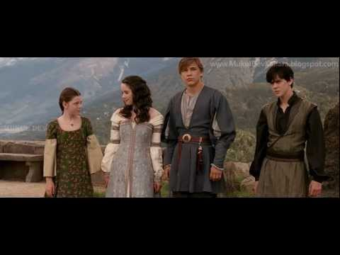 Climax song - The Chronicles Of Narnia: Prince Caspian 1080p, The call (No Need To Say Good Bye).mkv
