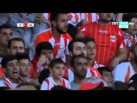 Adanaspor Süper Lig'de! | Şampiyon Adanaspor!