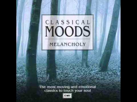 Classical Moods Melancholy