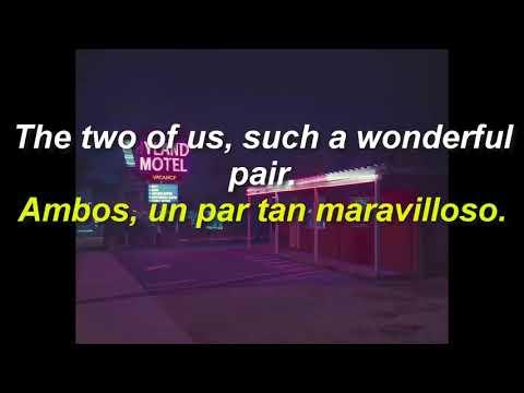 Larry Lovestain (Mac Miller) - Love Affair (Subtítulos en español)   Lyrics  