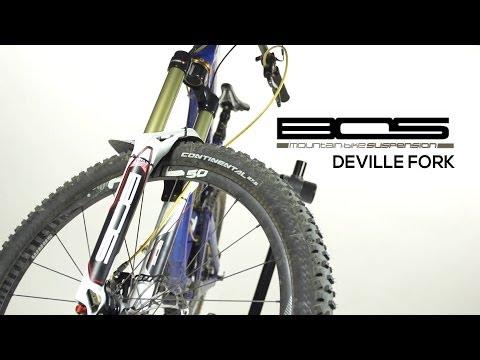 BOS Deville Fork Overview