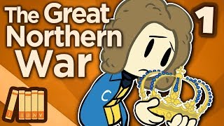 Great Northern War - I: When Sweden Ruled the World - Extra History thumbnail