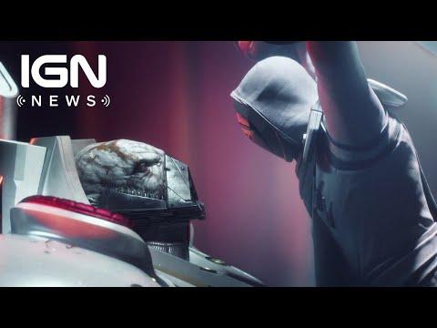 Destiny 2 Going Offline for Maintenance Tomorrow - IGN News