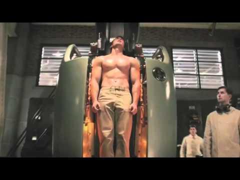 Trailer do filme O Último Vingador