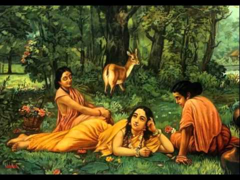 Priyathame Shakunthale ..!! (Mini Anand)