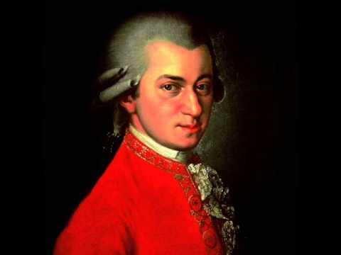 Mozart: Overture - 'Die Zauberflöte'