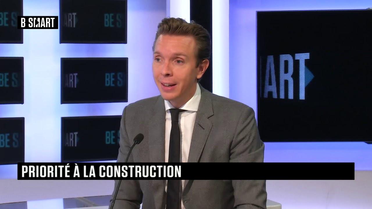 Download BE SMART - L'interview de Hervé Legros (Alila) par Stéphane Soumier