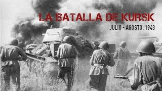 La Batalla de Kursk: orgullo y sacrificio - Documental de RT