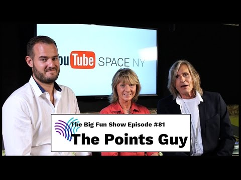 BFS 81- The Points Guy