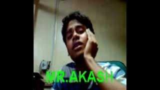 Amar gaye Joto dukkho shoy...   AKASH ALAMIN  01832339134