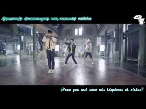 MV Love Equation - VIXX (Sub Español+Karaoke)