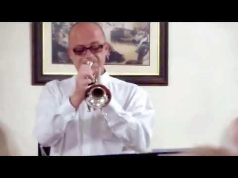 Hatfield Colliery Brass BandMusical DirectorGraham OConners Memory