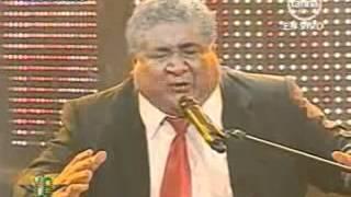 """YO SOY EL ZAMBO CAVERO  """"CONTIGO PERU"""" [10/07/12] (4 /10). YO SOY PERU ."""