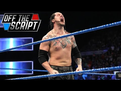 Reason Why Baron Corbin FAILED HIS MONEY IN THE BANK CASH IN! - Off The Script #183 Part 3