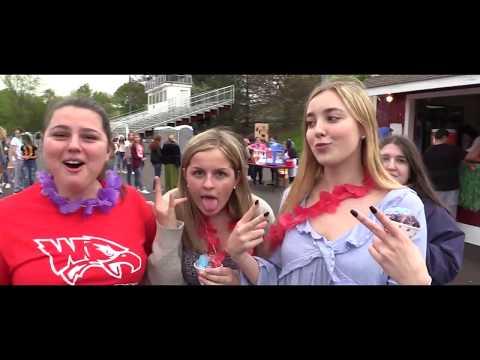 Wolcott High School Graduation video